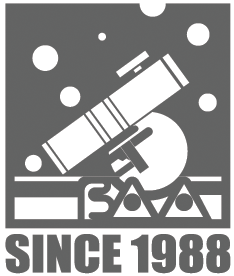 Bangladesh Astronomical Association Logo